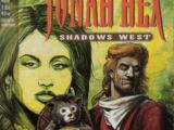 Jonah Hex: Shadows West Vol 1 2