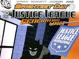 Justice League: Generation Lost Vol 1 10