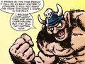 King Kull Magic of Shazam 001