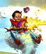 Klyzyzk Klzntplkz All-Star Superman 002