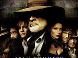 The League of Extraordinary Gentlemen (Movie)