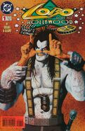 Lobo Goes to Hollywood Vol 1 1