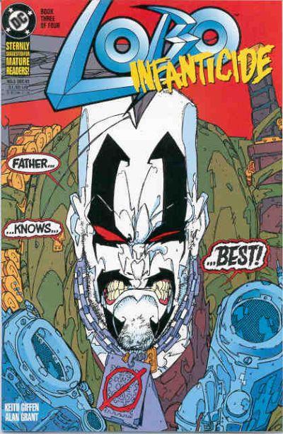 Lobo: Infanticide Vol 1 3