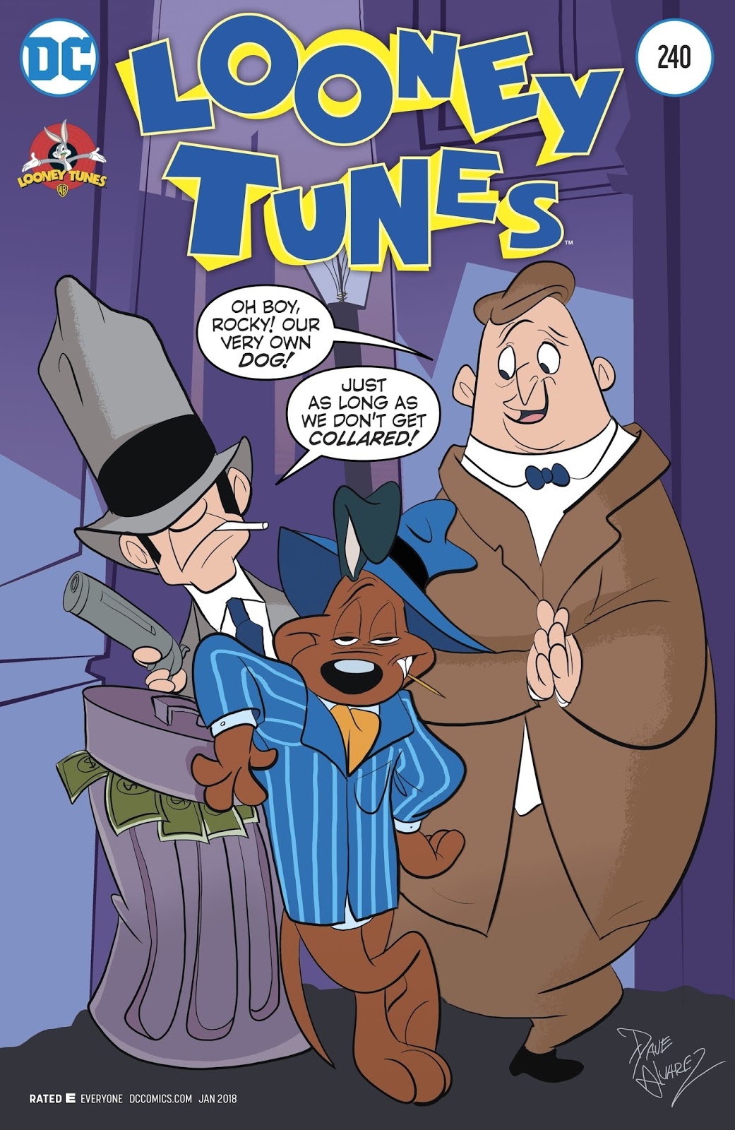 Looney Tunes Vol 1 240