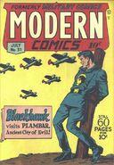 Modern Comics Vol 1 51