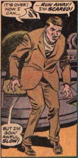 Muggsy (Earth-Twelve)