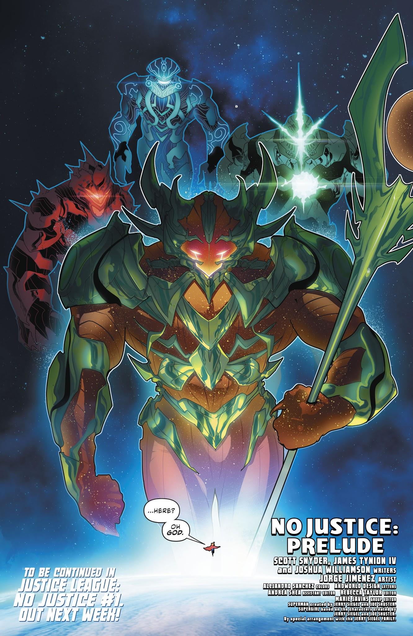 Omega Titans