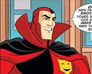 Roger Hayden Scooby-Doo Team-Up 001