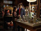 Smallville (TV Series) Episode: Requiem