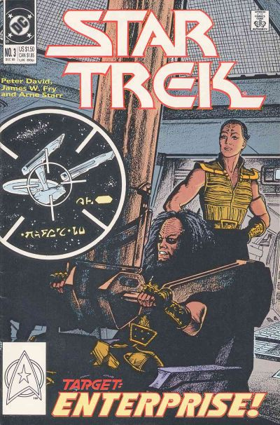 Star Trek Vol 2 3