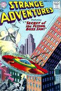Strange Adventures 114