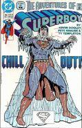 Superboy Vol 3 21