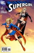 Supergirl v. 5 5