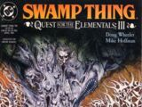 Swamp Thing Vol 2 106