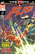 The Flash Vol 5 65