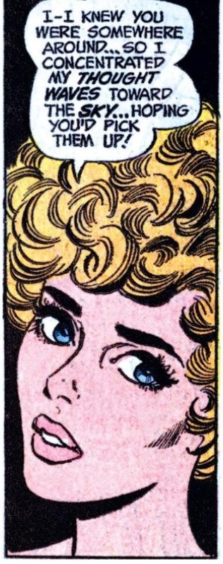 Wanda Five (Earth-One)