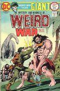 Weird War Tales Vol 1 36