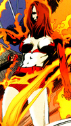 Wildfire Destiny 001