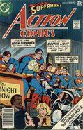 Action Comics Vol 1 474