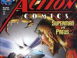 Action Comics Vol 1 824