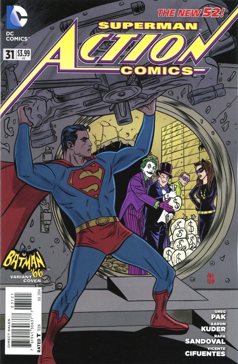 Action Comics Vol 2 31 Batman '66 Variant.jpg