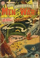 All-American Men of War Vol 1 25