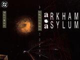 Arkham Asylum: A Serious House on Serious Earth