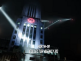 Collector Agency (Arrowverse: Earth-19)