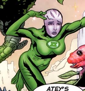 Atey (Green Lantern Movie)