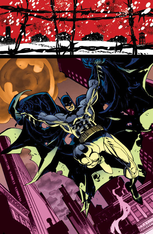 Batman: Death and the Maidens Vol 1 5