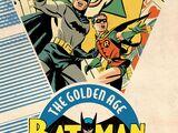 Batman: The Golden Age Vol. 3 (Collected)