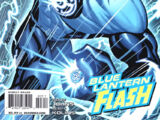 Blackest Night: The Flash Vol 1 3