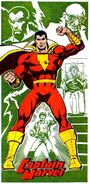 Captain Marvel 0002