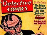 Detective Comics Vol 1 133