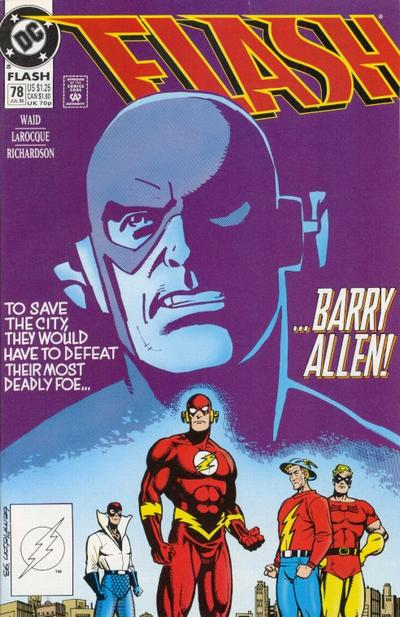 The Flash Vol 2 78