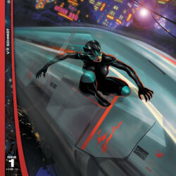 Future State: Catwoman Vol 1 1