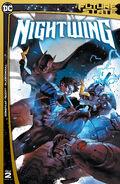 Future State Nightwing Vol 1 2