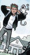 Garfield Logan (Teen Titans- Beast Boy) 001
