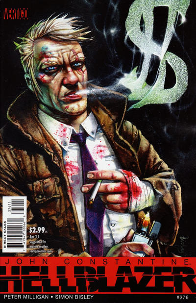Hellblazer Vol 1 276