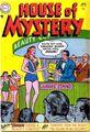 House of Mystery v.1 34