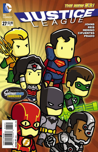 """Scribblenauts Variant by <!--LINK'"""" 0:1-->"""