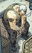 Lawrence Snart New Earth 001