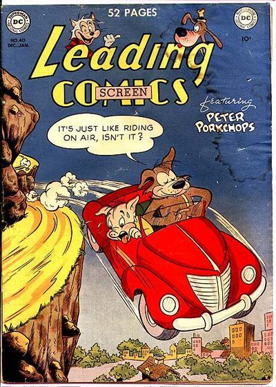 Leading Comics Vol 1 40