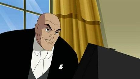 Lex Luthor (DCAU: A Better World)