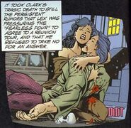 Lois Lane Rockumentary