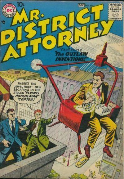 Mr. District Attorney Vol 1 60