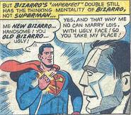 New Bizarro 001