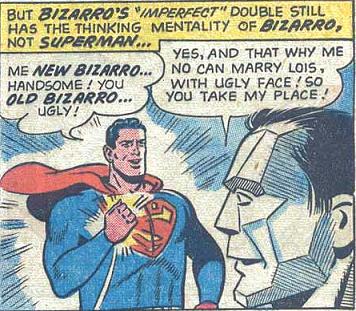 New Bizarro (Earth-One)