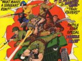 Our Army at War Vol 1 190