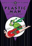 Plastic Man Archives Vol 1 5